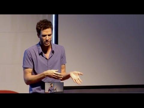 Why I stopped watching porn | Ran Gavrieli | TEDxJaffa