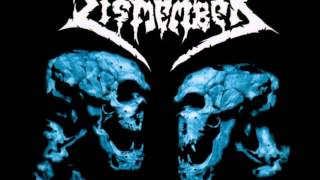 Dismember - Misanthropic [Full EP HD]