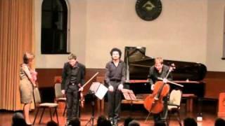 Harika Gencler Konseri - Mendelssohn Trio