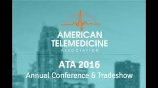 DR.KING TELEMEDICINE 2016 MINNEAPOLIS