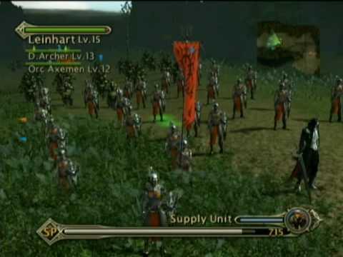 Kingdom Under Fire : Heroes Xbox