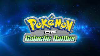 Pokémon - Galactic Battles - Battle Cry [Full Theme]