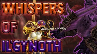 The Whispers of Il'gynoth [Speaker of the Shadow...lands!]