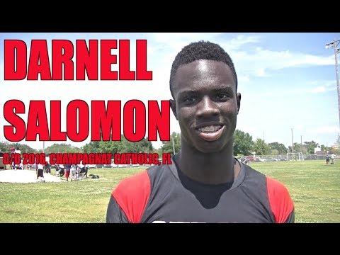 Darnell-Salomon