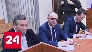 Дело Матаева закрыто в связи с примирением сторон