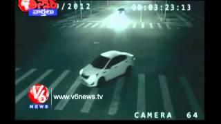 Alien Saved Rickshawala - Miracle in China - Teenmaar News
