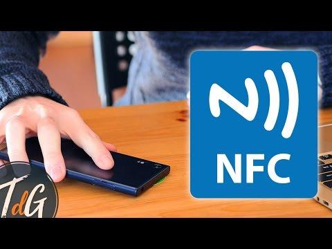 Los mejores usos del chip NFC