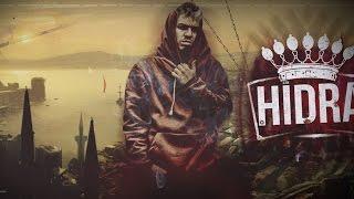 Hidra   Türkçe Rap & Burası Dünya (SAMSUN KONSERİ 1 MART 2014)