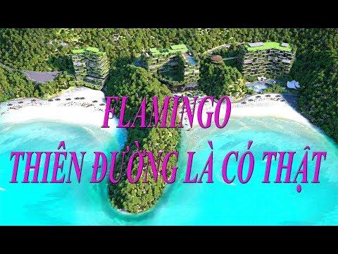 Phân phối dự án  Flamingo Cat Ba Beach & Resort