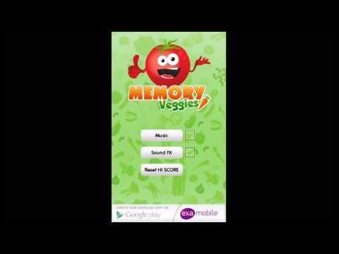 Video of Best Memory Games - Vege