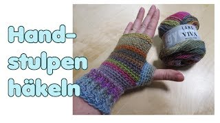 Handschuhe Häkeln Free Video Search Site Findclip