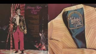 Taylored In Silk 1973 - Johnnie Taylor