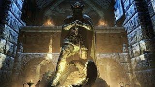 Elder Scrolls Lore: Ch.20 - Talos - God or Heretic?
