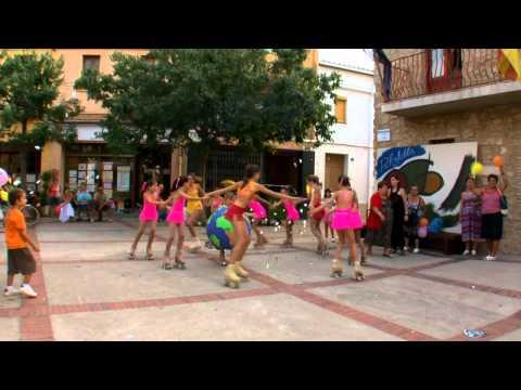 LIPDUB PALAFOLLS Pregó Festa Major 2010 (VÍDEO OFICIAL)