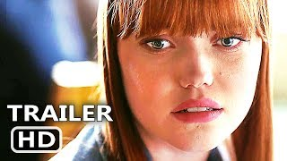 #SQUADGOALS All The Clips & Trailer (2018) Teenage Thriller Movie HD