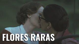 Beijo No Carro   Flores Raras