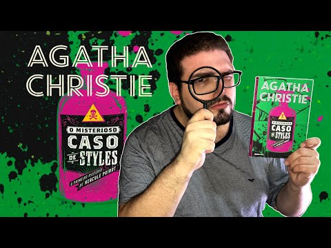 RESENHA | O Misterioso Caso de Styles, de Agatha Christie #ReadChristie2020