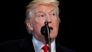 Enfin une semaine sans accroc pour Trump ?
