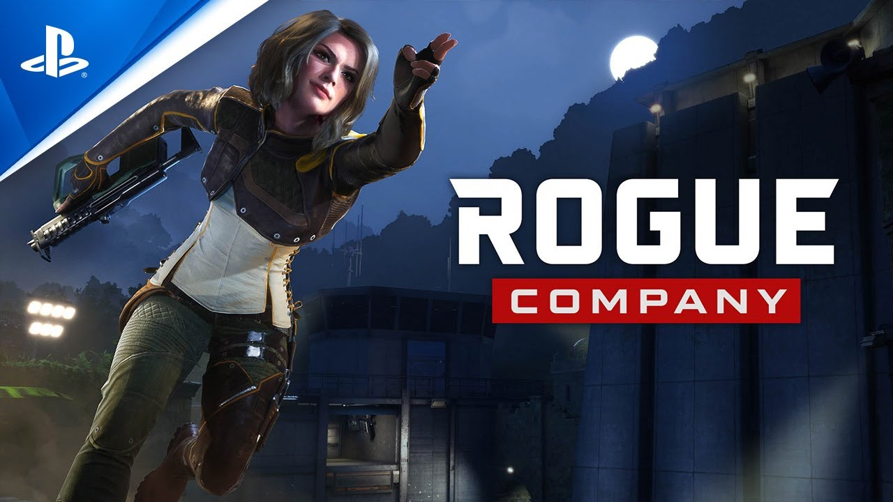 Rogue Company enters free-to-play Open Beta with new Rogue