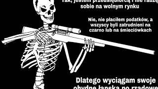 MÓJ NOWO SUBSKRYBOWANY KANAŁ – Radio Anarchia- Januszexy na barykadach