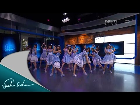 JKT48 Perform Single Gingham Check Mp3