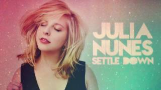 He Is Mad - Julia Nunes - Audio