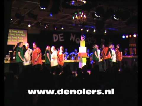 denolers.nl - De Joeks Tam Tam - Nölers pronkzitting 2011