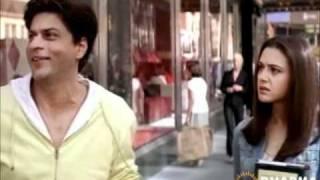 Aman Convinces Naina - Deleted Scene - Kal Ho Naa Ho