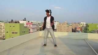 Ye kaali kaali aankhen (Dance With an old choreo.....)