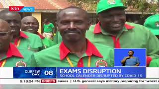 Why some Kenyans want national examinations to go on as planned despise COVID-19 pandemic