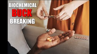 Tariq Nasheed: Biochemical Buck Breaking