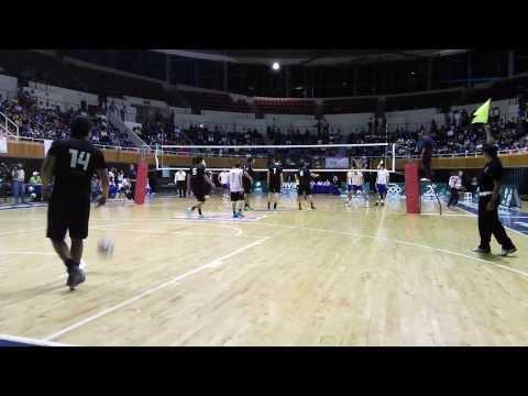 Video Final LMV IMSS Cedrus vs UANL