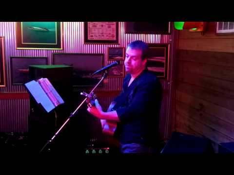 Can't You See (acoustic) by The Marshall Tucker Band performed by Sean Austin at Freddy T's