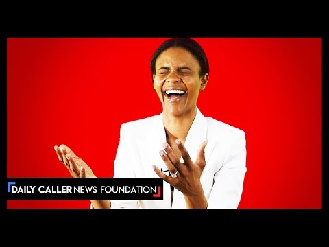 Candace Owens Tells Real Story of Breakfast Antifa Mob