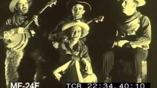 <b>Carson Robison</b>s Buckaroos 1933