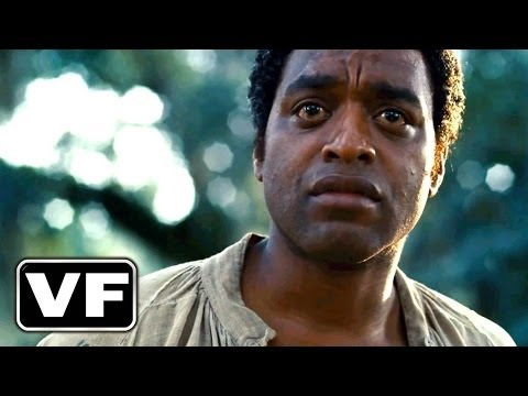12 YEARS A SLAVE Bande Annonce VF