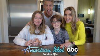 Sneak Peek: We React to American Idol Season 4!