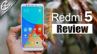 Xiaomi Redmi 5 (64GB)