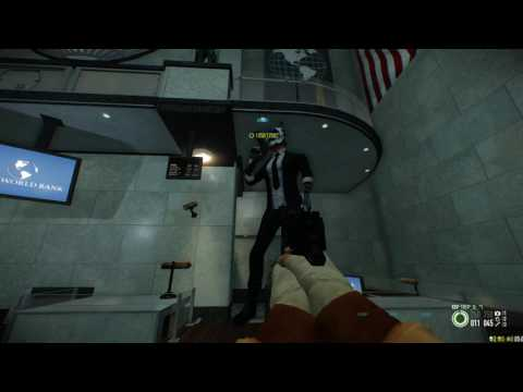 Payday2 [This is a robbery!] Sydney :: PAYDAY 2 General