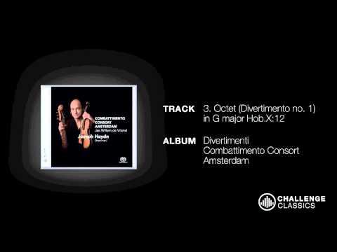 play video:Combattimento Consort Amsterdam; Joseph Haydn - Finale: Presto