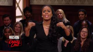 DIVORCE COURT Full Episode: Gipson vs Plummer