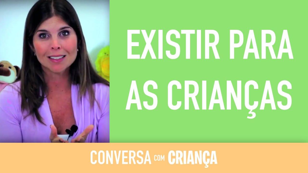 Existir para as Crianças - Existing for your children | Psicóloga Infantil Daniella Freixo de Faria