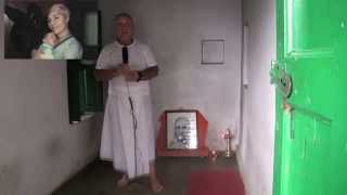 Ramana Maharshi Technique To Help In The Dying Process