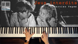Version piano difficile