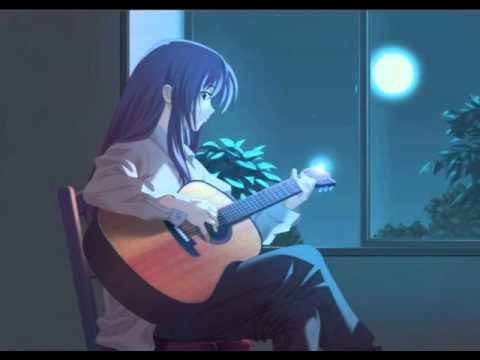 Blue Nightcore - If I Die Young