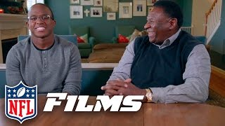 Football's Ultimate Family: The Slaters   NFL Films Presents