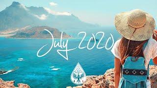 Indie/Pop/Folk Compilation - July 2020 (1½-Hour Playlist)