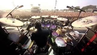 Hammerfall - Glory to the brave (Live @ Wacken 2014)
