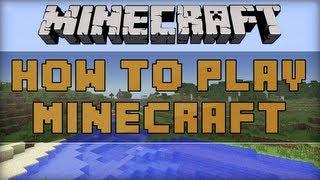 צוות תוכן ממשיך במינקראפט! Minecraft- איך לשחק?