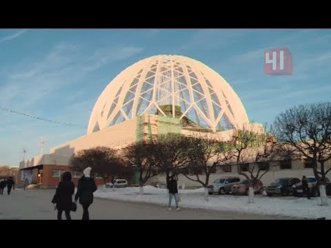 Екатеринбургский цирк станет областным